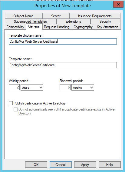 Part 4 setup ca server and deploy pkipublic key infrastructure on the compatibility tab make sure windows server 2003 and windows xp server 2003 selected yadclub Image collections