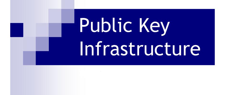 Part 4 – Setup CA server and deploy PKI(Public Key Infrastructure