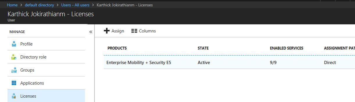 Configuring Windows AutoPilot via Microsoft Intune