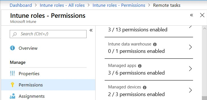 How to Configure Help Desk Operator RBAC Role in Microsoft
